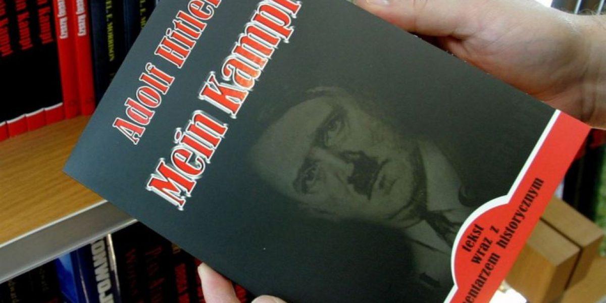 Polémica en Alemania por la reedición de
