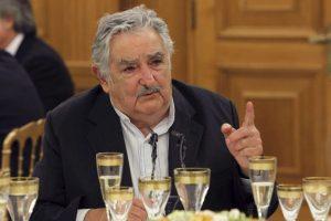 Fue el 40º Presidente de Uruguay entre 2010 y 2015. Foto:Getty Images. Imagen Por: