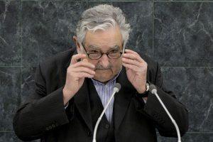 Es el líder del Movimiento de Participación Popular, sector mayoritario del partido de izquierda Frente Amplio. Foto:Getty Images. Imagen Por: