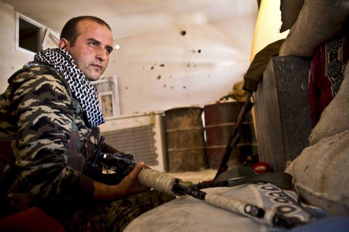 """""""Los grupos yihadistas, a pesar de ser minoritario, operan con una gran fuerza económica. Esto genera aún más problemad porque tienen mayor visibilidad en los medios de comunicación, la cual no corresponde con la dimensión de los fieles"""", comenta Garduño. Foto:AFP. Imagen Por:"""