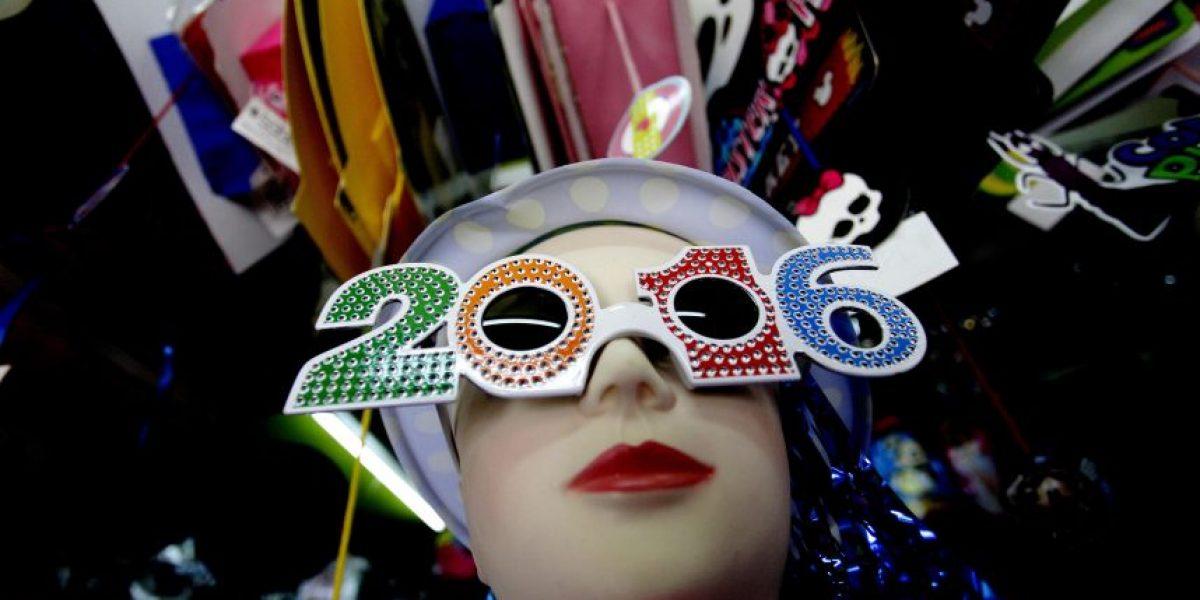 Año Nuevo: intendencia confirmó que 14 fiestas fueron autorizadas en Santiago