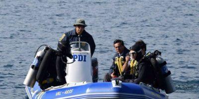 Tragedia en lago Riñihue: hallan cuerpo de último menor desaparecido