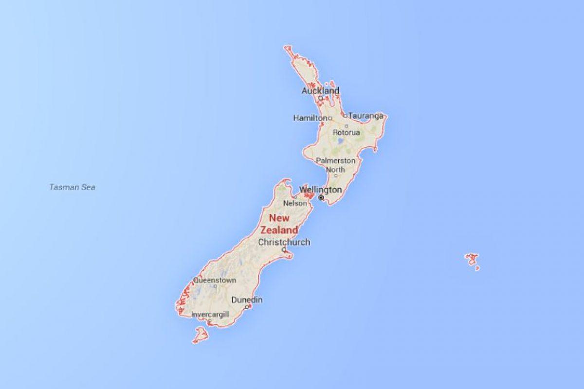 Foto:Captura de GoogleMaps. Imagen Por: