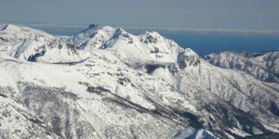 Decretan Alerta Amarilla por aumento de actividad en complejo volcánico Nevados de Chillán