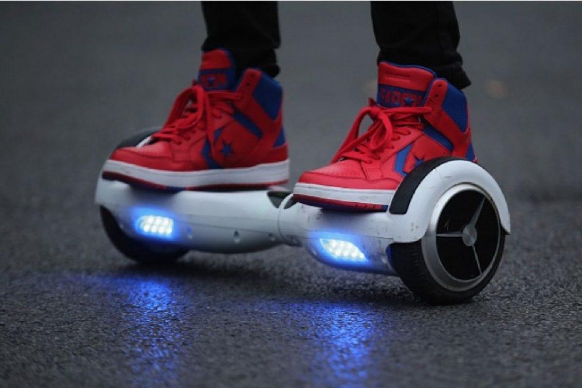 """¿Comprar o no una """"hoverboard""""? Ese es el dilema. Foto:Getty Images. Imagen Por:"""