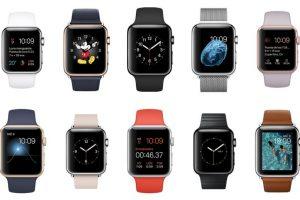 Disponible desde 349 dólares. Foto:Apple. Imagen Por: