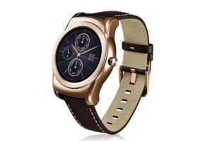 4- LG G Watch Urbane. Foto:LG. Imagen Por: