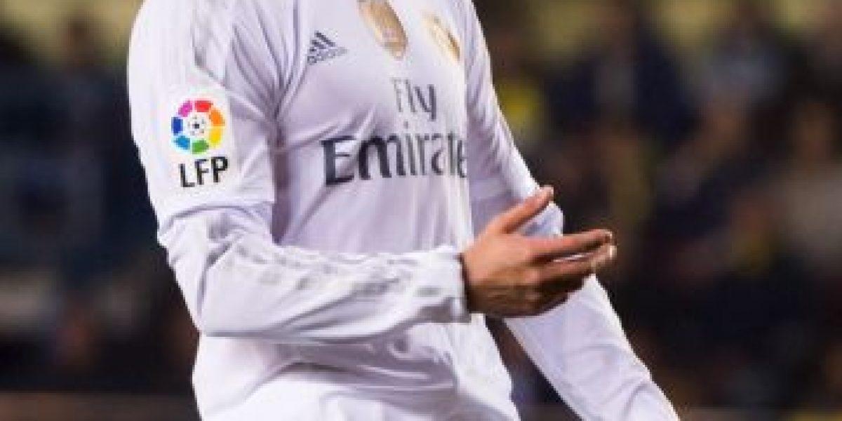 Cristiano Ronaldo se compara con Dios
