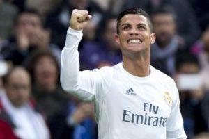 Cristiano Ronaldo confesó que sabe que es un tipo arrogante Foto:Getty Images. Imagen Por: