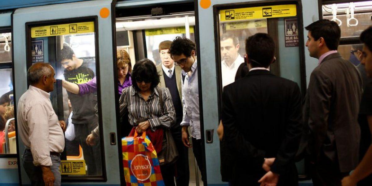 Año Nuevo: Metro extiende su horario en Línea 1 y reforzará servicio