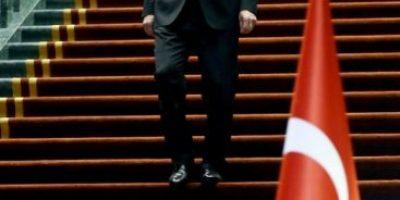 El presidente turco pone la Alemania de Hitler como ejemplo de sistema presidencial