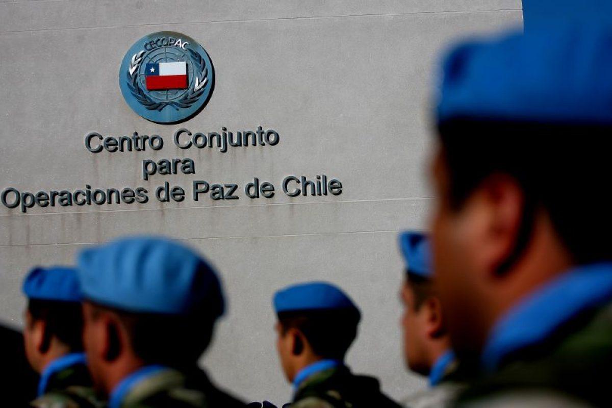 Foto:Agencia Uno (archivo-imagen referencial)