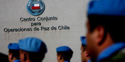 Militar chileno que integra misión de paz en Haití fue herido por un disparo
