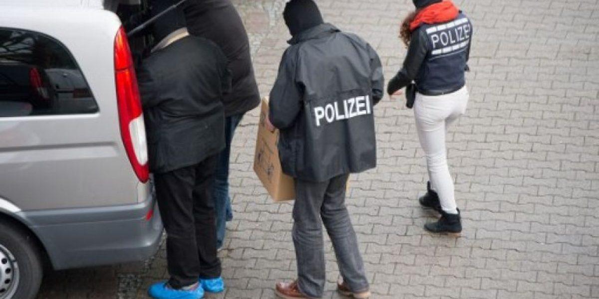 Policía alemana lanza alerta antiterrorista en Munich: evacuan estaciones de trenes