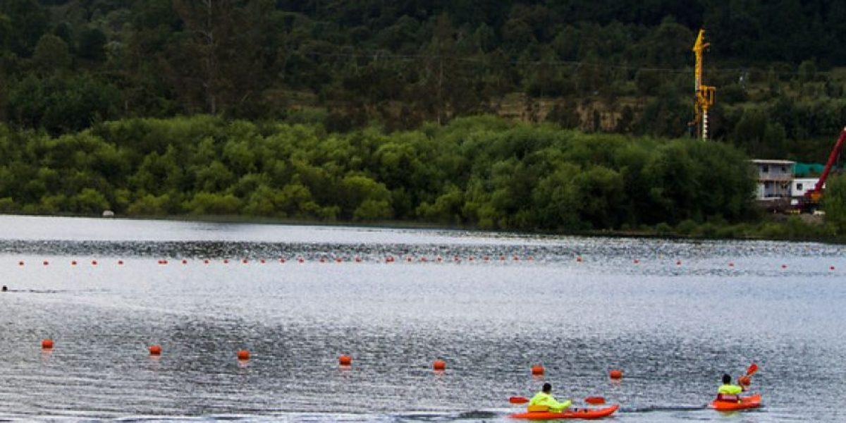 Encuentran cadáver de kayakista que se encontraba desaparecido en lago Calafquén