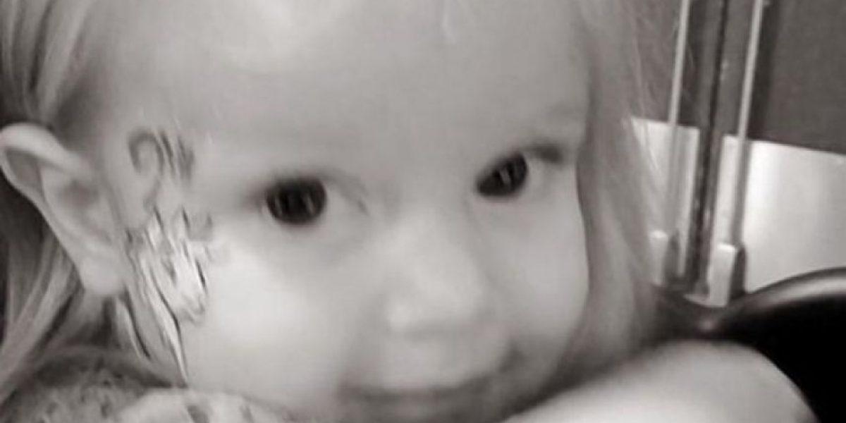 Tragedia en Navidad: una niña muere por ingerir una pila