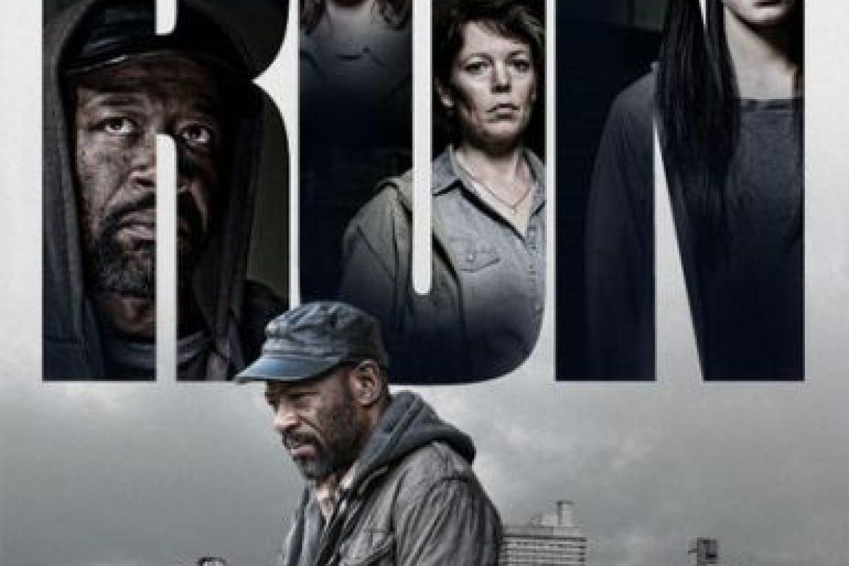 """""""Run"""", temporada 1 – Disponible a partir del 1 de enero. Foto:vía Netflix. Imagen Por:"""