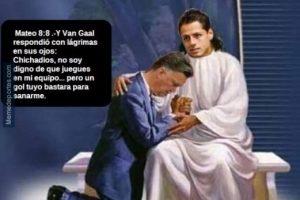 Mientras que el delantero mexicano ha marcado 18 goles con la escuadra alemana Foto:Twitter. Imagen Por: