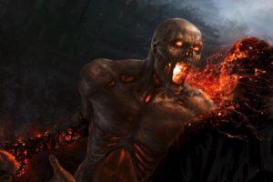 En el ocultismo, el Libro de Abramelin enseñaba a controlar a un demonio para que diera poderes y riquezas. Foto:Tumblr. Imagen Por: