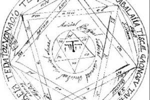 """En 1969, Anton LaVey publicó su """"Biblia Satánica"""" y determinó que existían cuatro demonios que dominaban los cuatro elementos. Foto:Tumblr. Imagen Por:"""