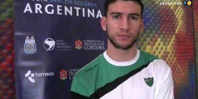 Universidad Católica sondea a un sobrino de un campeón del mundo