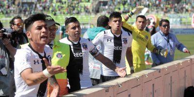 Duelo entre Colo Colo y Santiago Wanderers podría jugarse en Talcahuano