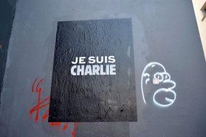 La frase utilizada en aquél momento fue #JeSuisCharlie. Foto:Getty Images. Imagen Por: