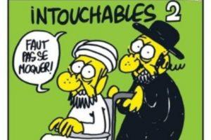 Foto:Charlie Hebdo. Imagen Por: