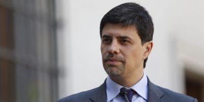 Renuncia asesora del ministro Díaz que protagonizó accidente de tránsito en Año Nuevo
