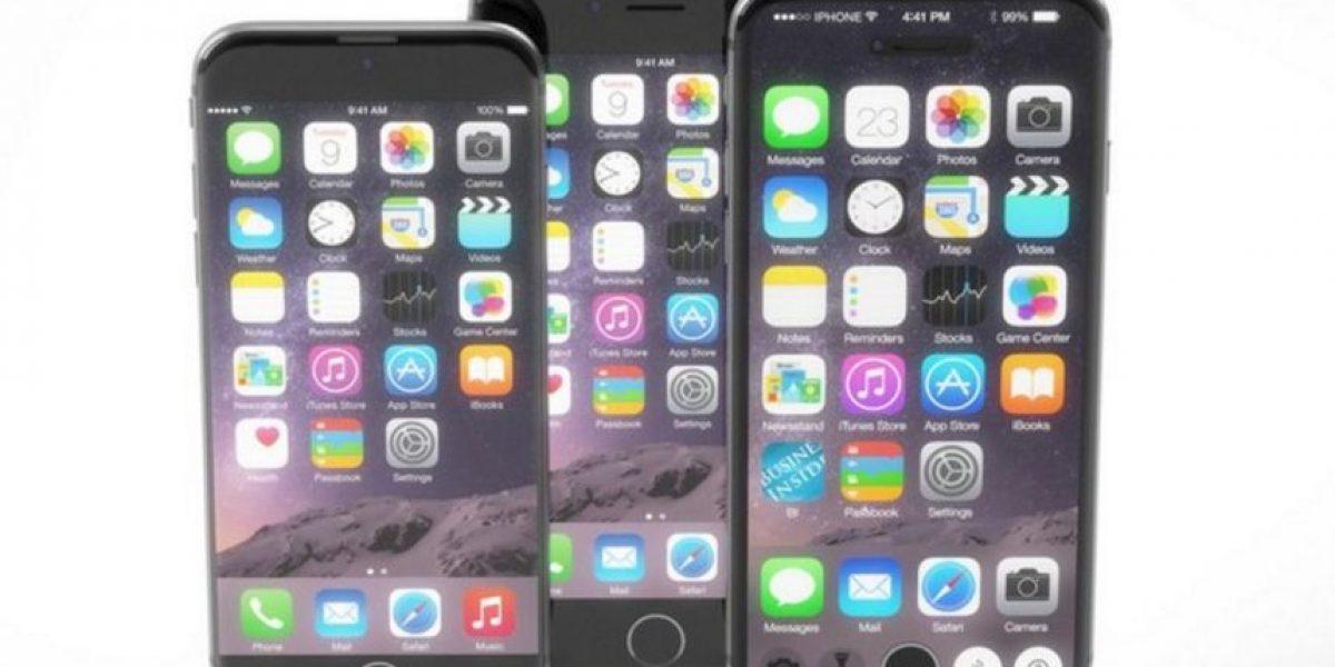 Aseguran que el iPhone 7 tendrá una versión con 256GB de memoria interna