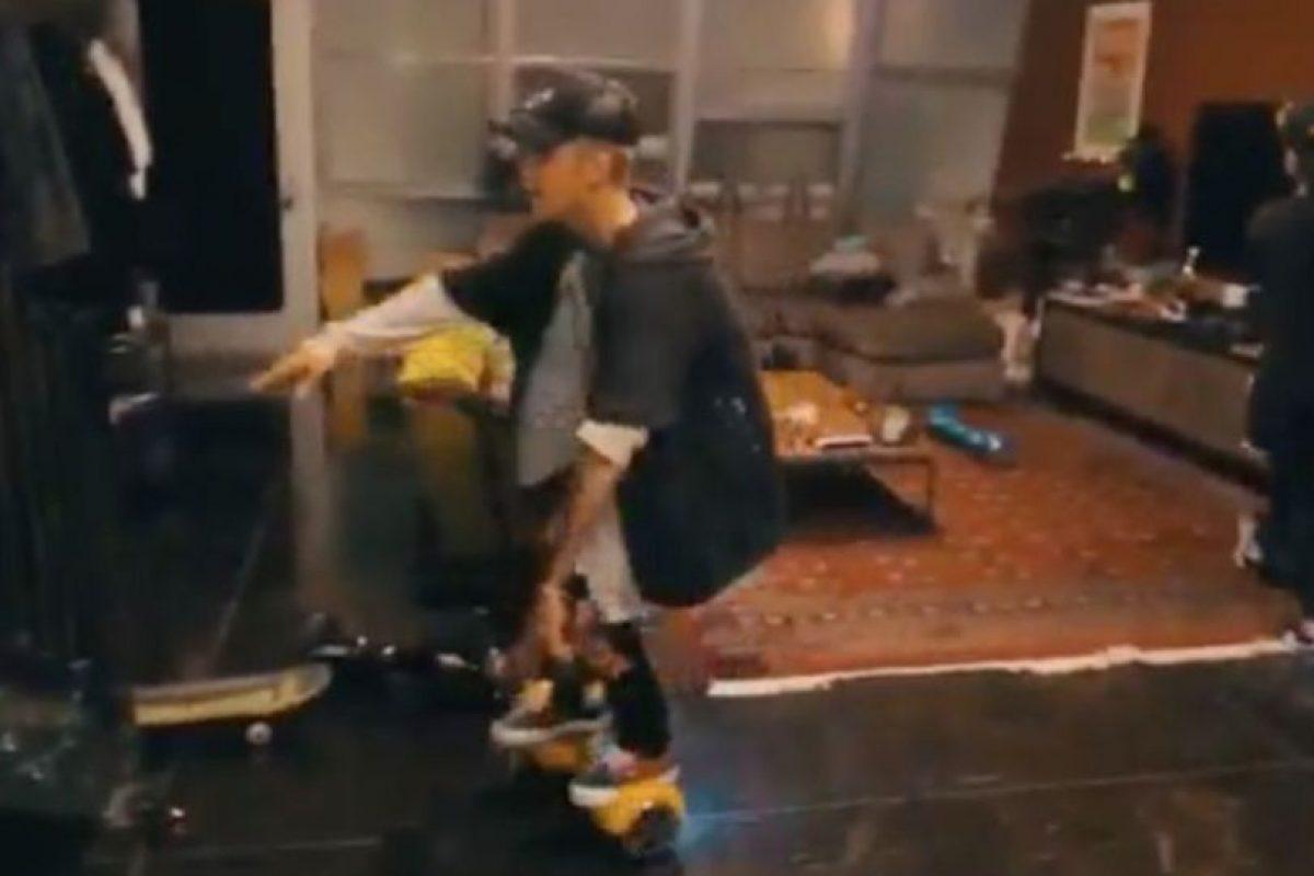 Justin Bieber. Foto:vía instagram.com/justinbieber. Imagen Por: