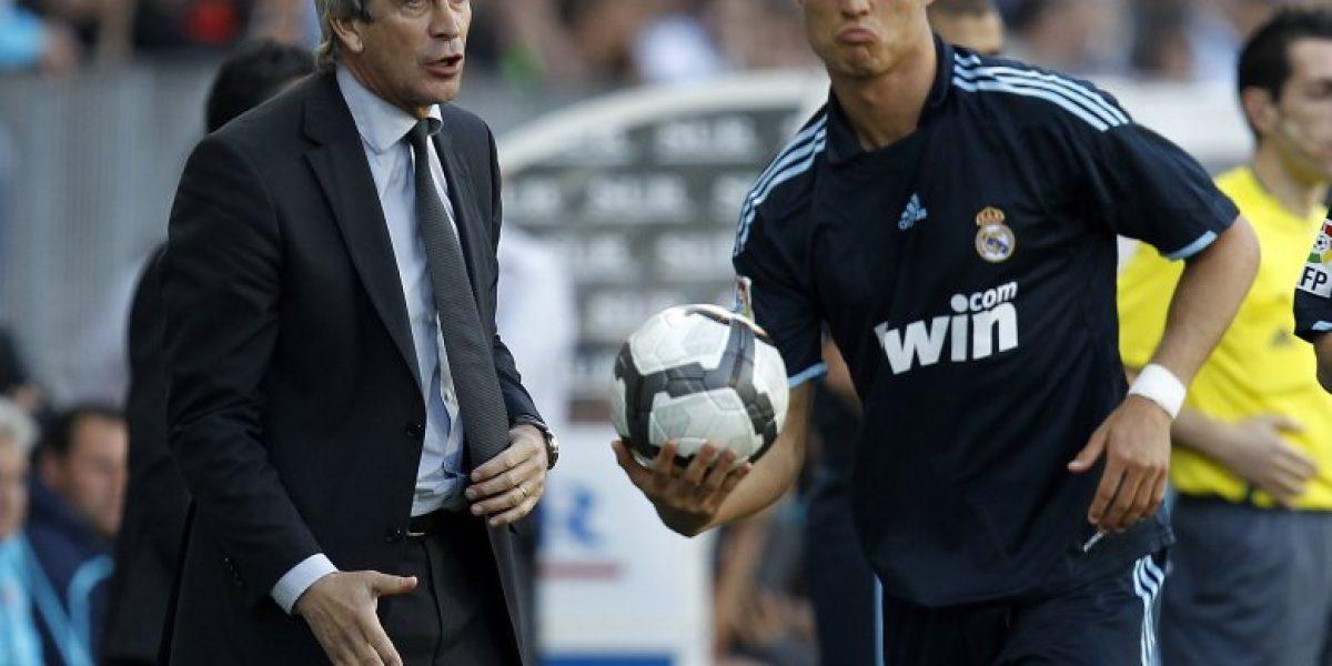 QUIZ: ¿Conocen a los 11 directores técnicos del Real Madrid de Florentino Pérez?
