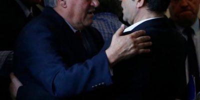 Aníbal Mosa dio a conocer los motivos que lo llevaron a no votar por Salah
