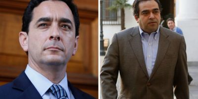 """Presidente de la Cámara sobre Quintana: """"No necesitamos a Arjona a la cabeza del PPD"""""""