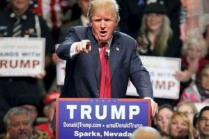 Algunas de las polémicas de Donald Trump Foto:AP. Imagen Por: