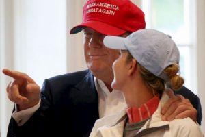 Incluso se ha visto involucrado con las relaciones de Hollywood. Foto:AP. Imagen Por: