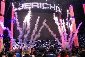 En 1996 llegó a la empresa Extreme Championship Wrestling, donde tuvo un paso fugaz. Foto:WWE. Imagen Por: