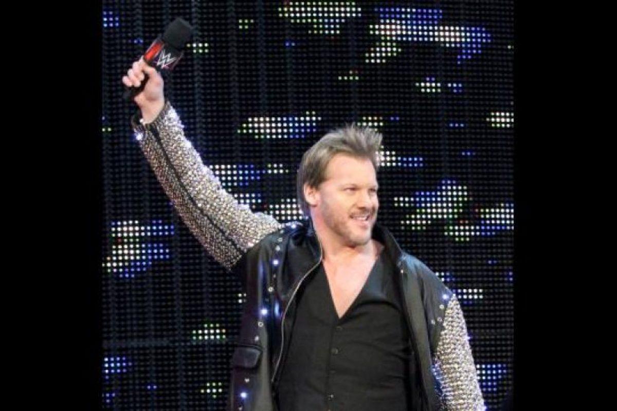 Comenzó en la lucha libre a los 19 años, y debutó profesionalmente en octubre de 1990. Foto:WWE. Imagen Por: