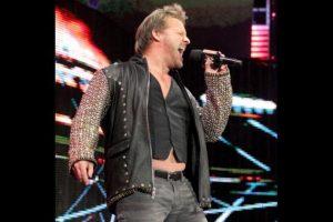 Tiene 45 años y es famoso por ser una de las estrellas de la WWE. Foto:WWE. Imagen Por:
