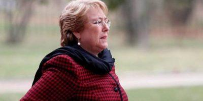 Comisión Caval: Nueva Mayoría modifica párrafo que aludía a Bachelet