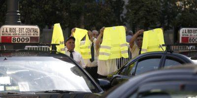 Senador Ossandón pide revisar la obligatoriedad del chaleco reflectante