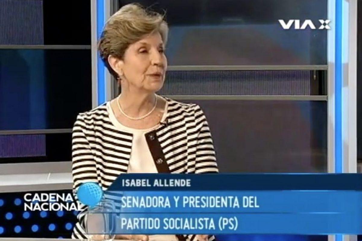 Foto:Gentileza / Vía X. Imagen Por: