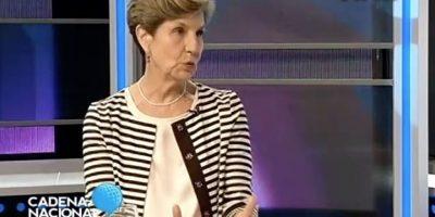 Presidenta del PS y rol del ministro Burgos: