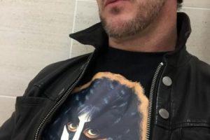 El 30 de junio de 1999 llegó a la WWE. Debutó ese mismo año, en agosto, en una pelea ante Road Dogg en SmackDown, pero fue descalificado. Foto:Vía instagram.com/chrisjerichofozzy. Imagen Por: