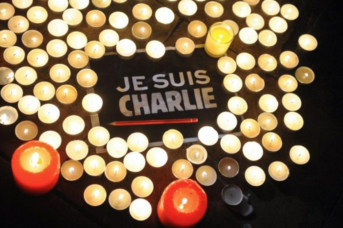 Los atentados de enero de 2015 dejaron un total de 17 muertos. Además de los fallecidos en Charlie Hebdo y en el supermercado kósher, una mujer policía fue asesinada por Coulibaly el 8 de enero en Montrouge, al sur de París. El sábado será inaugurada una placa en el lugar donde murió. Foto:AFP. Imagen Por: