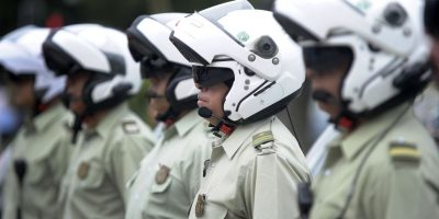 Chillán: incidente entre Carabineros en retén deja un funcionario fallecido