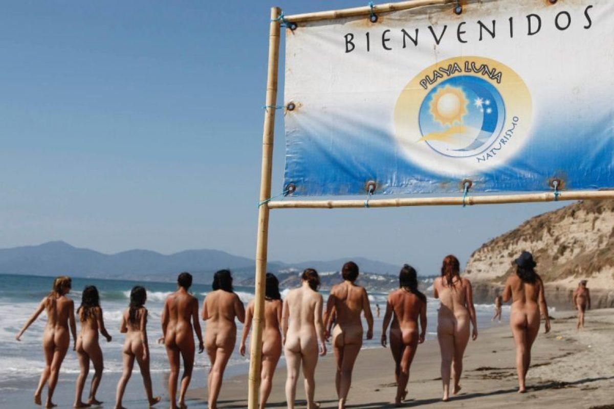 Playas nudistas? Conoce las opciones y normas que hay en Chile | Publimetro  Chile