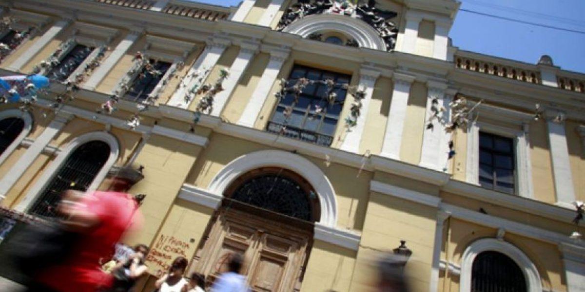 Estudiante no vidente es el primer matriculado con gratuidad en la U. de Chile