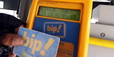 Anuncian nueva red de carga bip! en cadena de supermercados