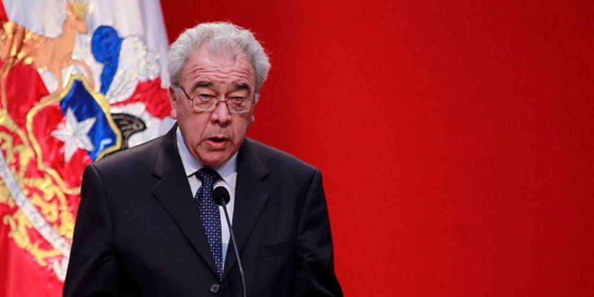 Presidente del Conicyt renuncia a dos meses de asumir el cargo
